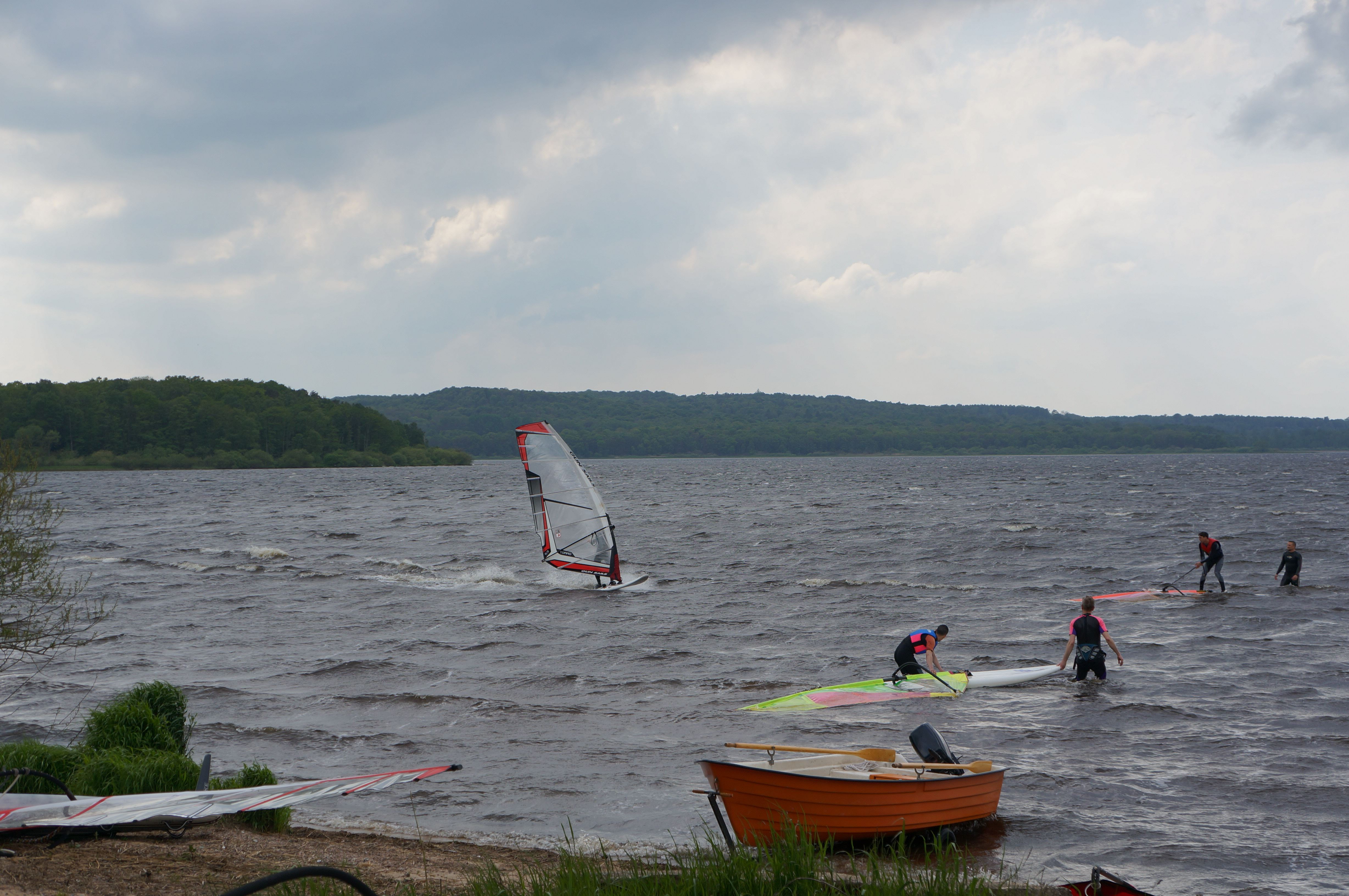 Björkvikens Windsurfingverein