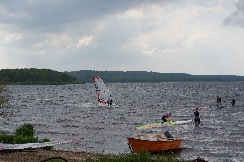 Björkvikens Windsurfingverein
