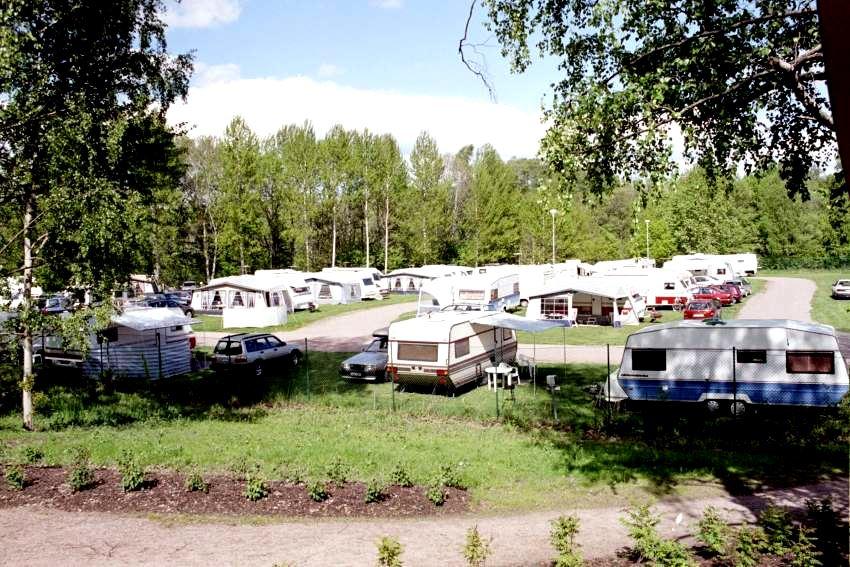 Skantzö Bad & Camping/Camping