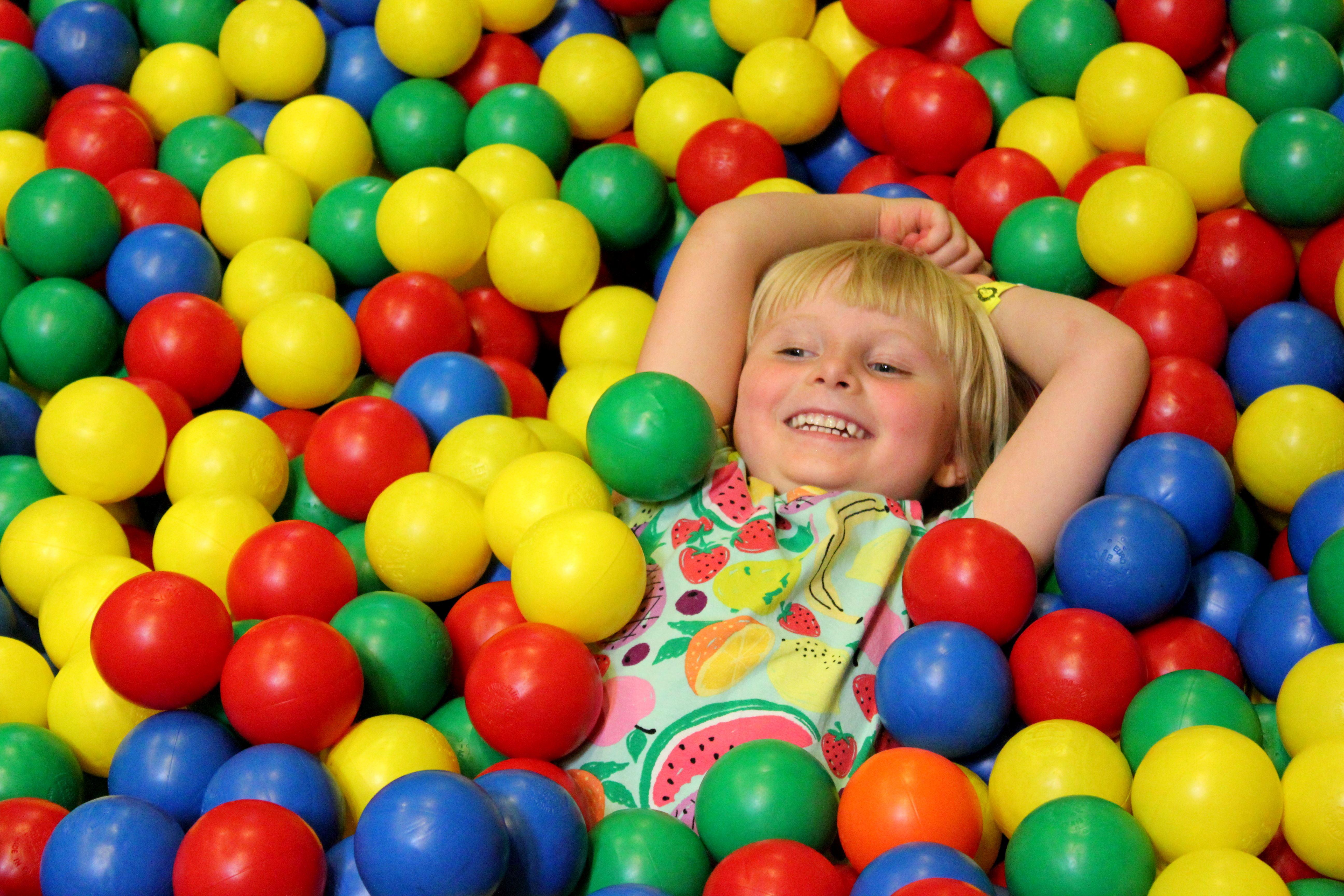 Playground: Leo's Playland