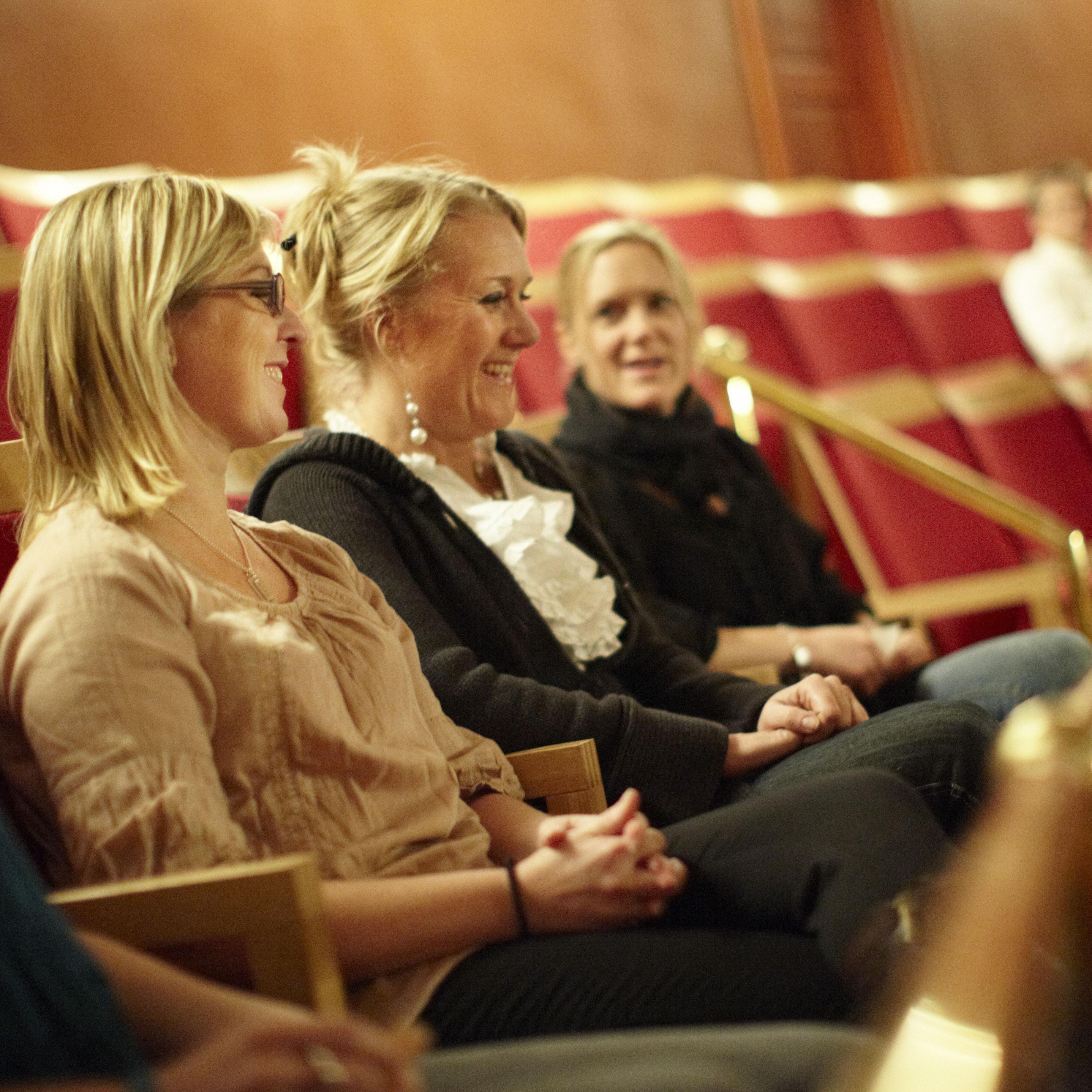 Anders Ebefeldt,  © Anders Ebefeldt, Landskrona teater