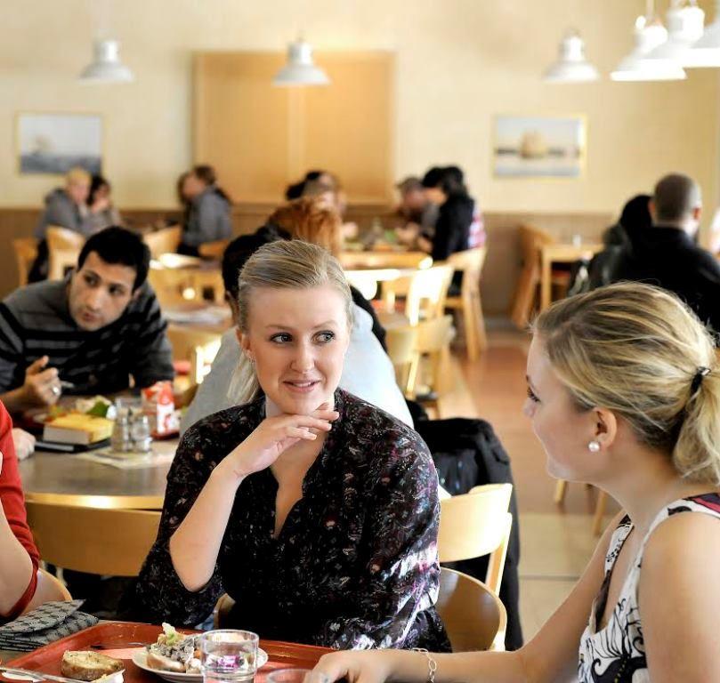 Nya Varvet Café och Restaurang