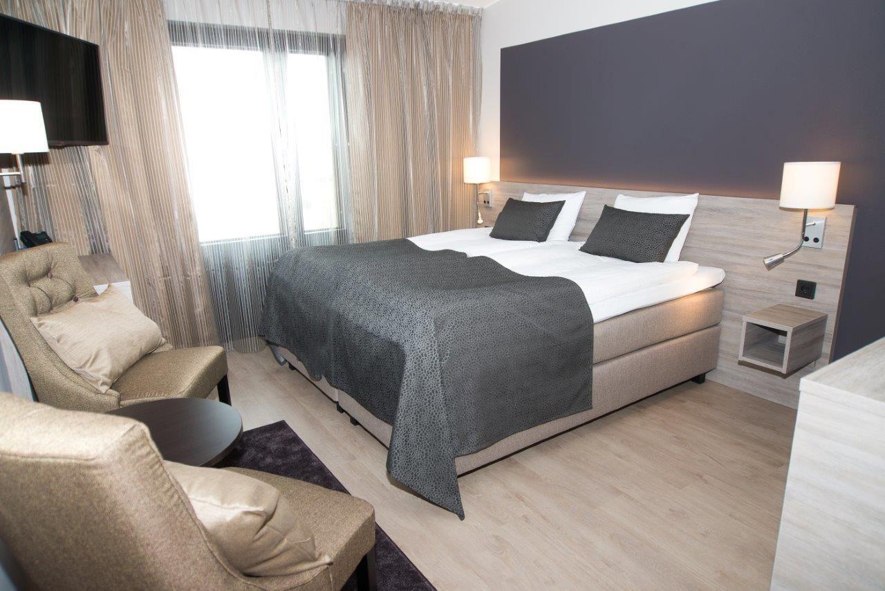 Hotell Pommern