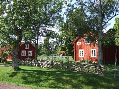 Jan Karlsgårdens friluftsmuseum