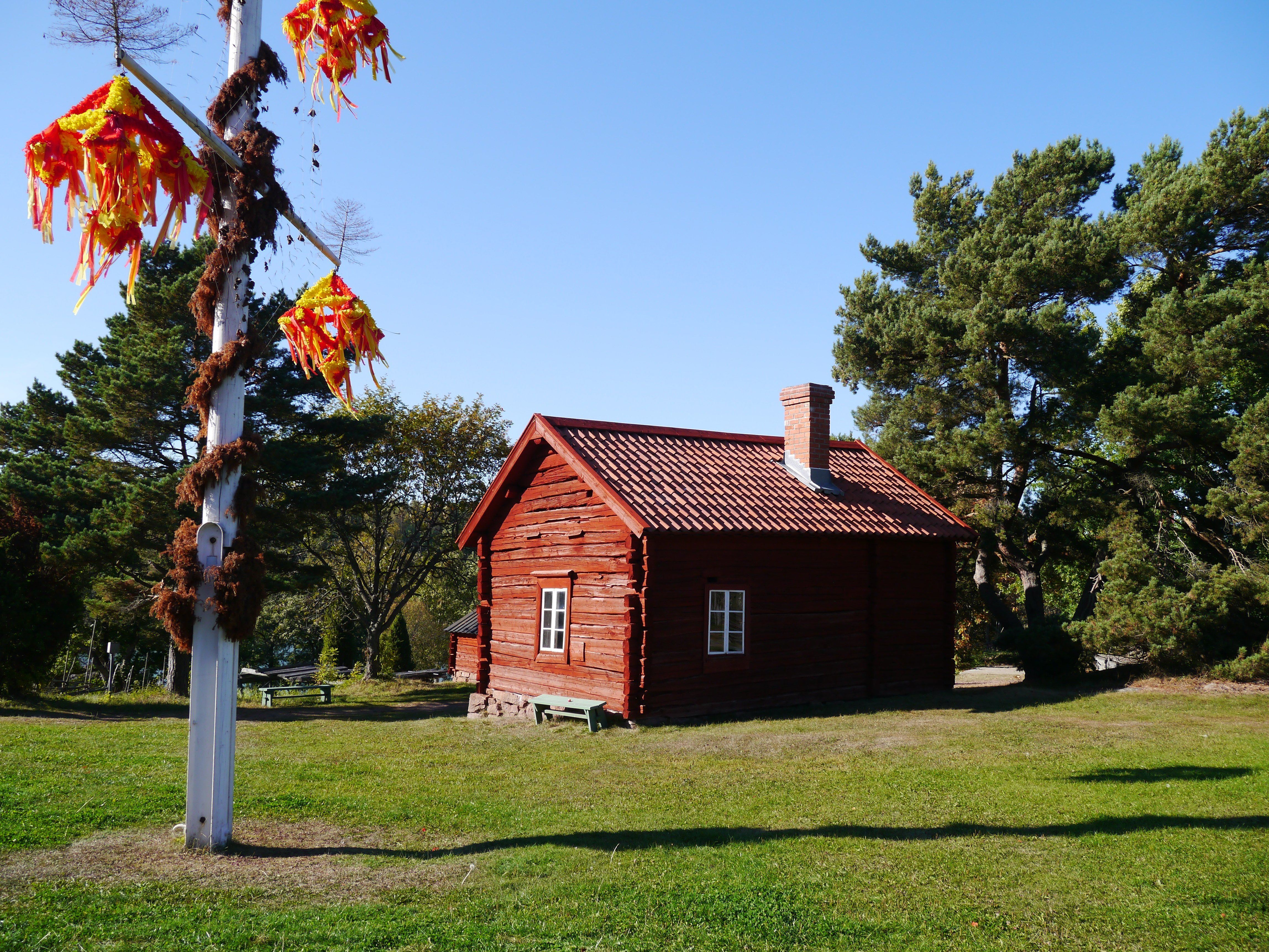 Jan Karlsgårdenin ulkoilmamuseo
