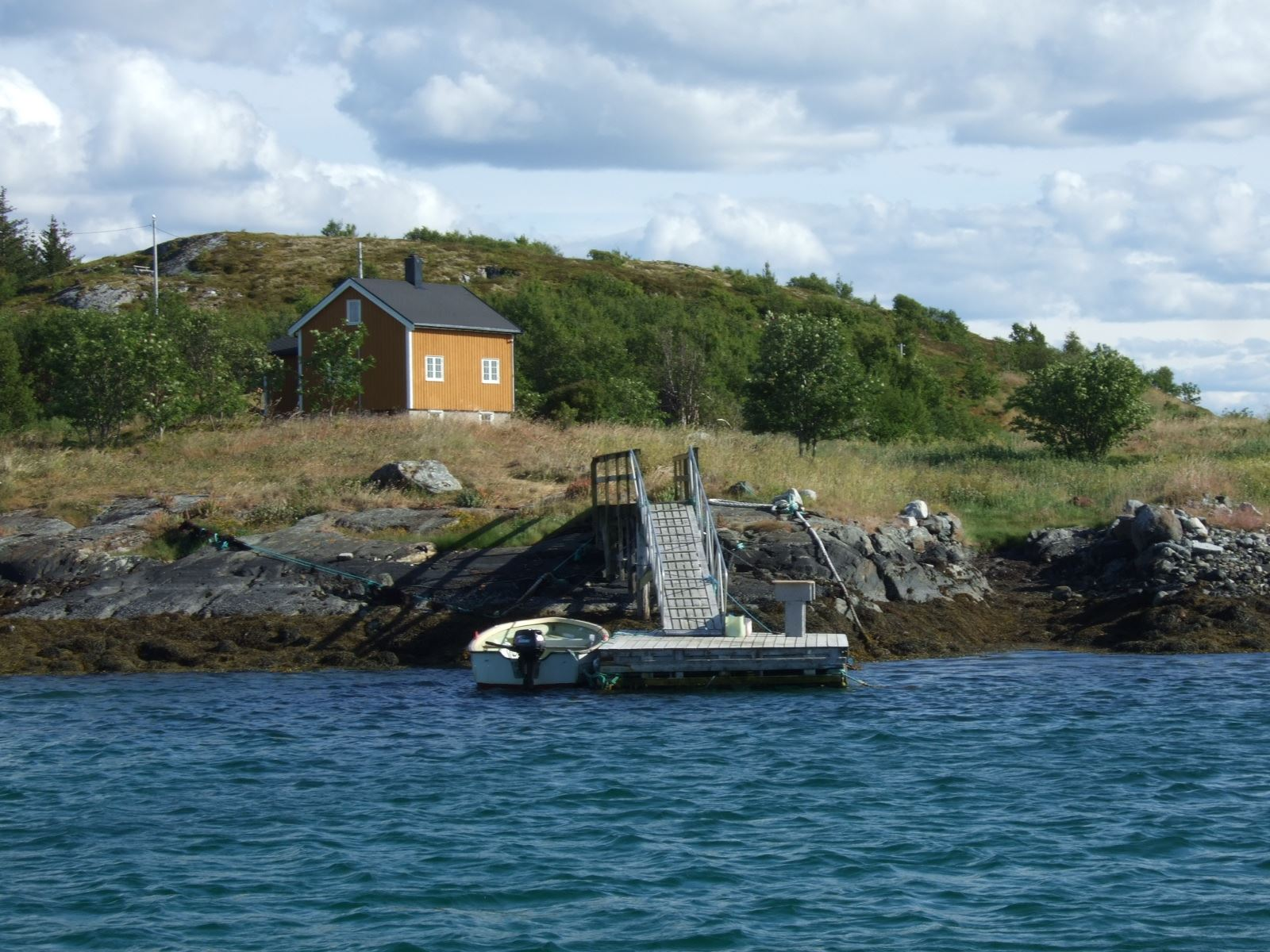 Valbakken Summerhouse