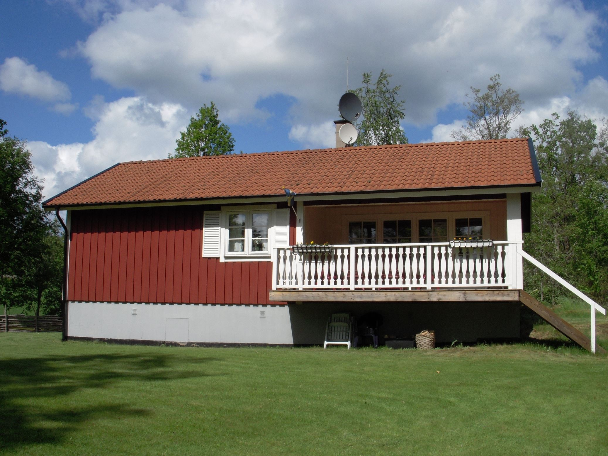 FS85066 Ängslyckan, Skirö