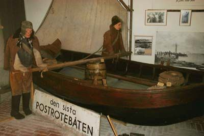 Mail Route Museum