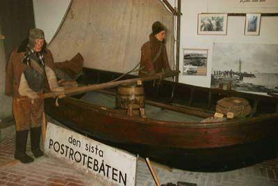 Postverkehrmuseum