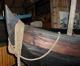 Schärenmuseum in Lappo