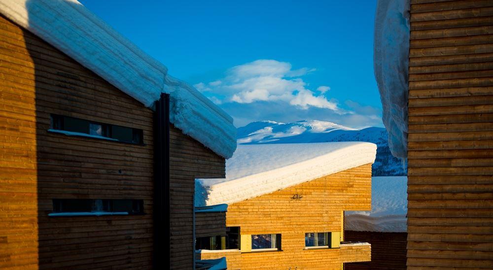 Myrkdalen Fjellandsby - leilegheiter