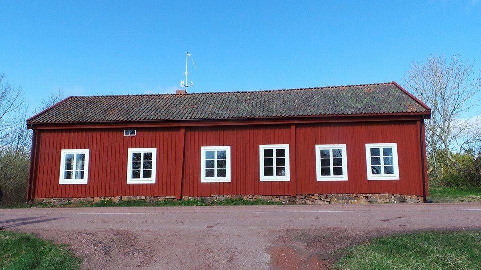 © Ålands landskapsregering, Seffers hembygdsgård