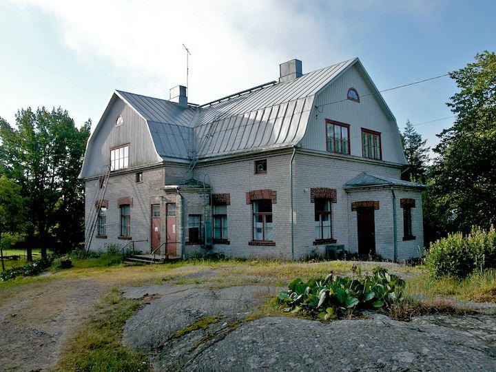 © Kökar kommun, Kökar Museum