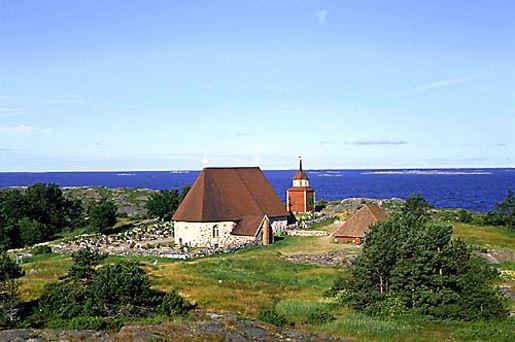 Klosterkällaren/Franciskuskapellet