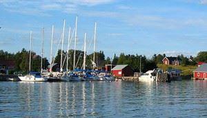 Jurmo sjöbodsmuseum