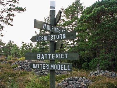 Kungsö batteriberg