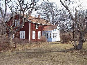 Labbas Hembygds- & Bankmuseum