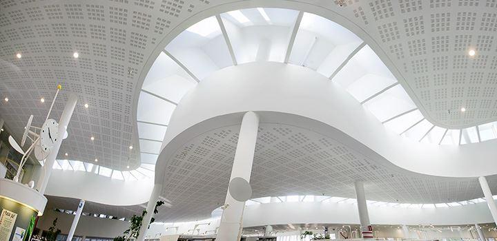 Mariehamns stadsbibliotek