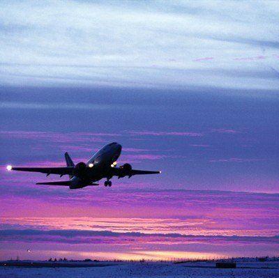 Finavia - Mariehamns flygplats