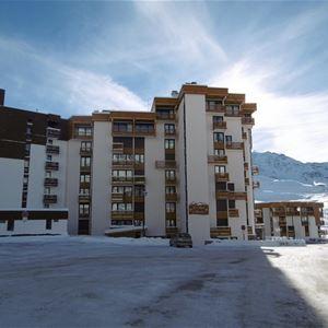 LES HAUTS DE LA VANOISE 106 / 2 PEOPLE COMFORT - 3 SNOW FLAKES - CI