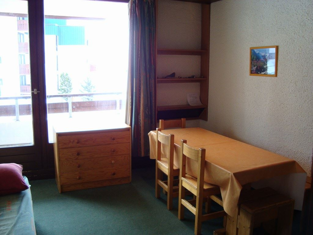 LE SCHUSS 2 / 2 rooms 5 people