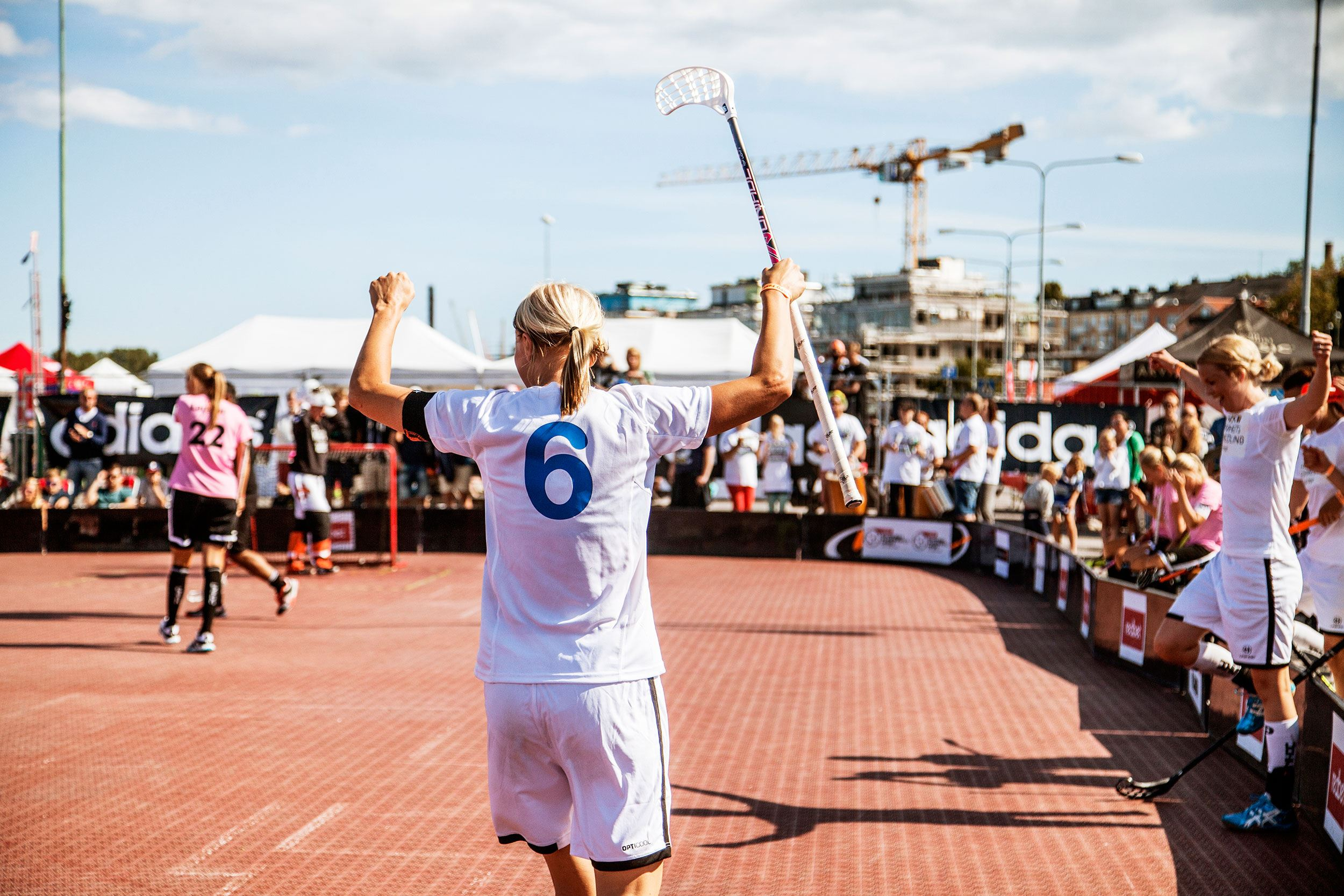 Swedish Floorball Open