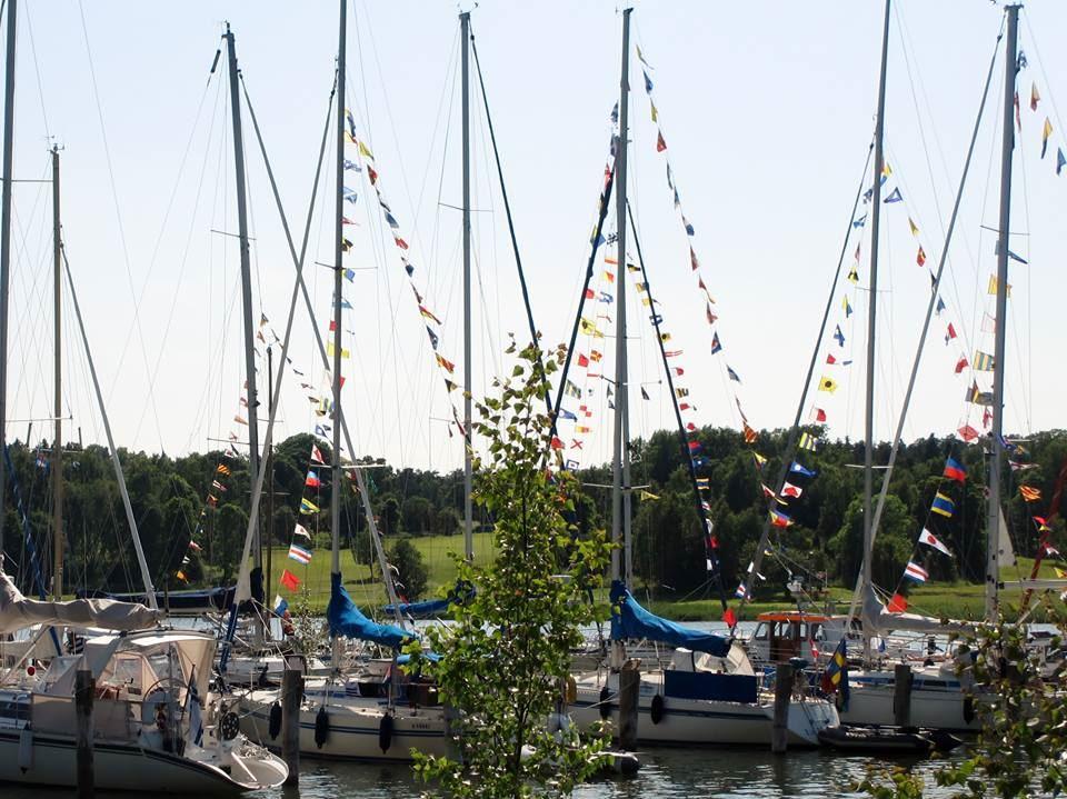 Kastelholms gästhamn