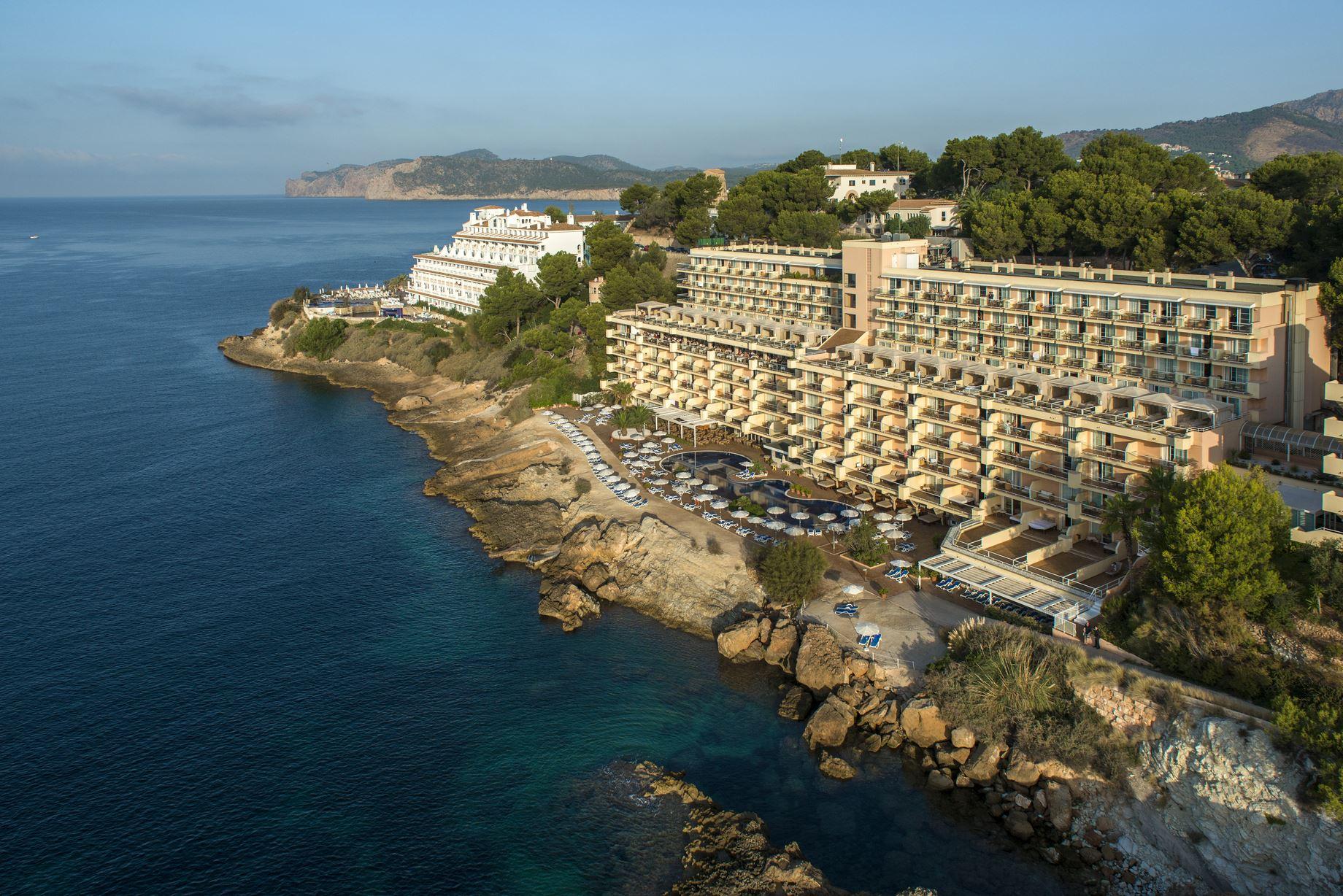 Iberostar Suite Hotel Jardin del Sol, Santa Ponsa Mallorca