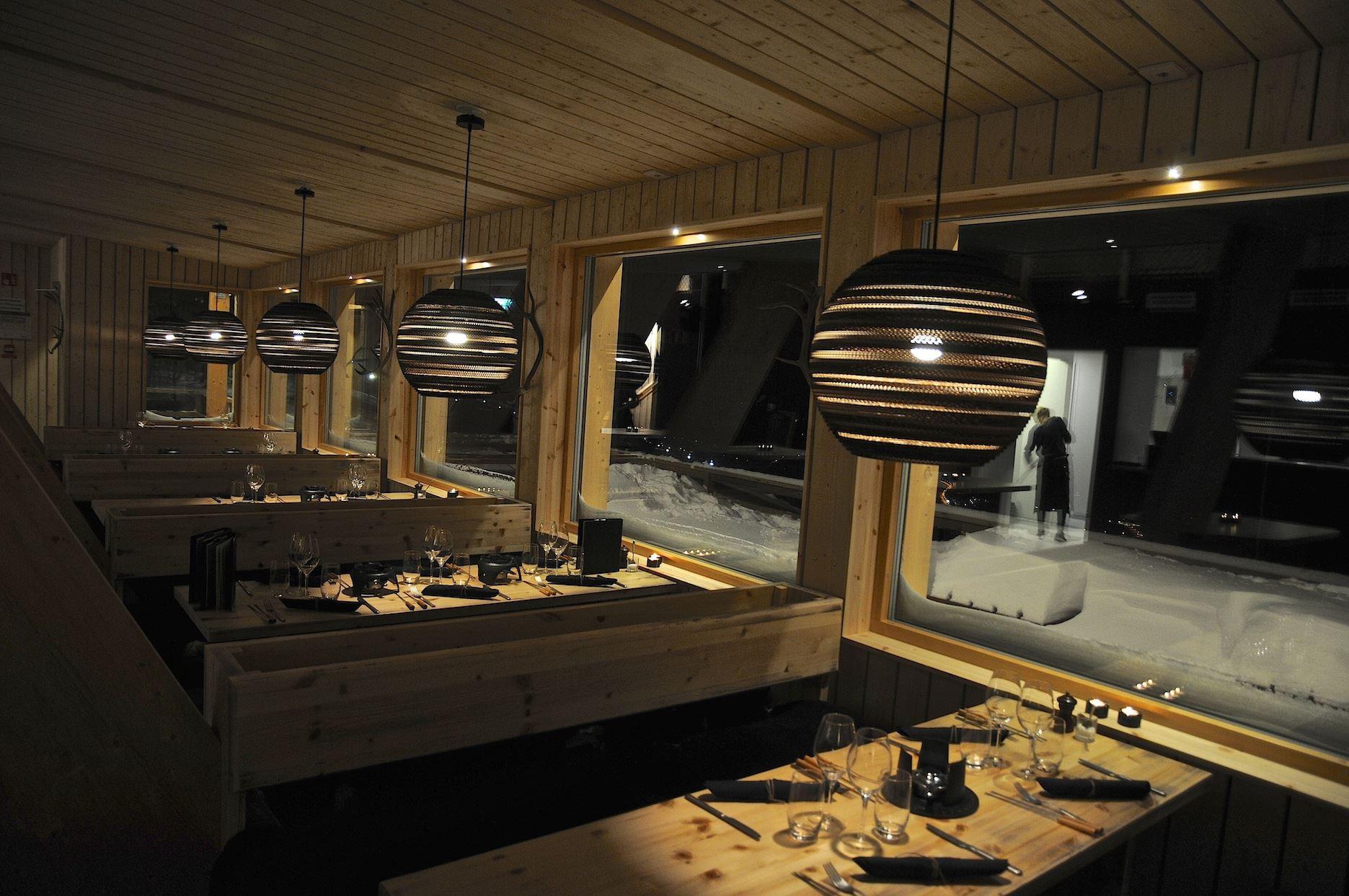 Björk restaurant & bar