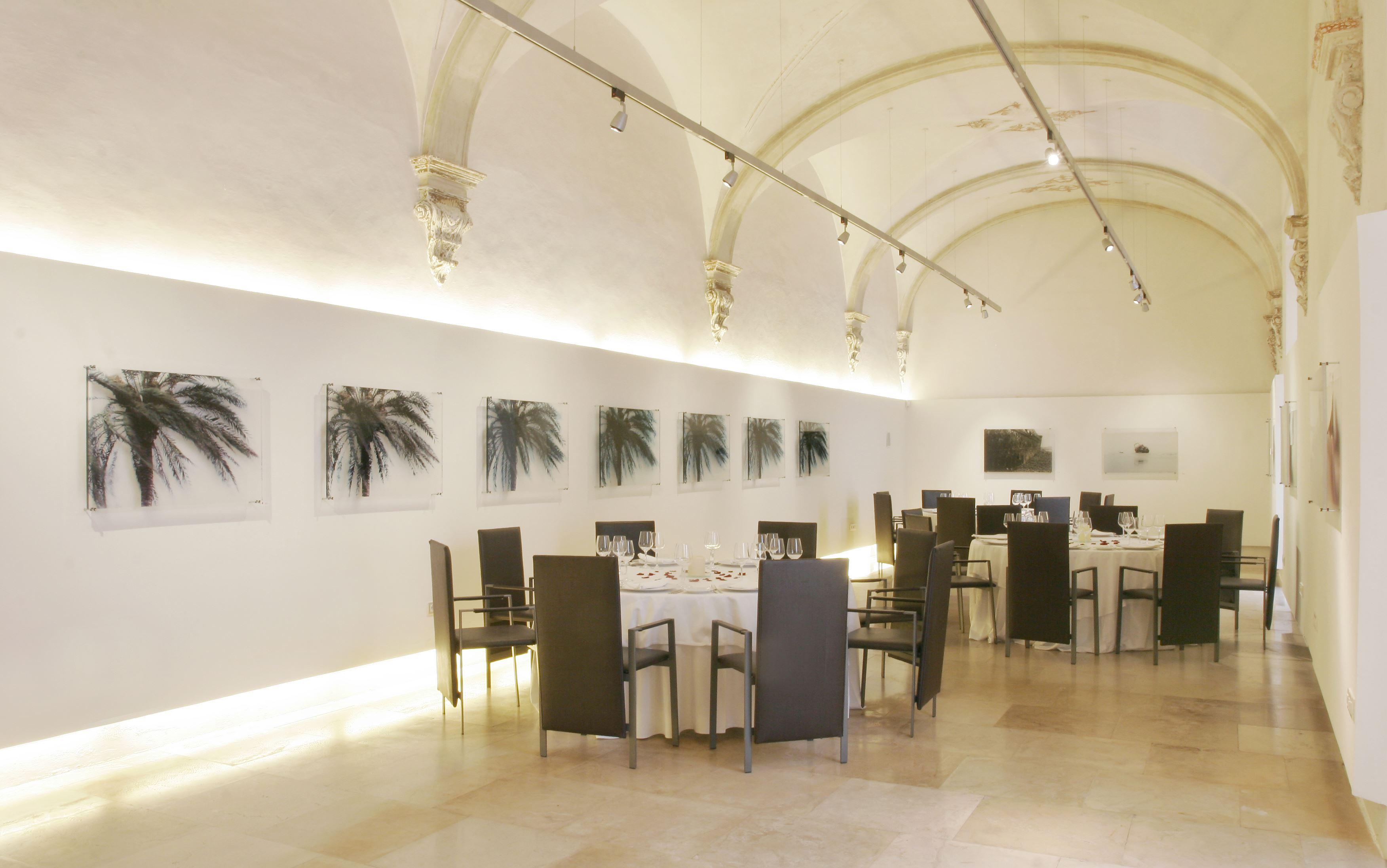 Eventrum på Hotell Convent de la Missió, Palma Mallorca