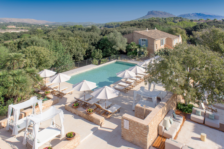 Hotell Predi Son Jaumell, Capdepera Mallorca