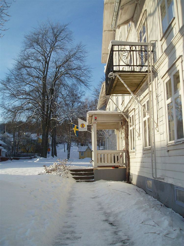 Falköping, STF Gästehaus