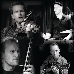 Mads Tolling Quartet