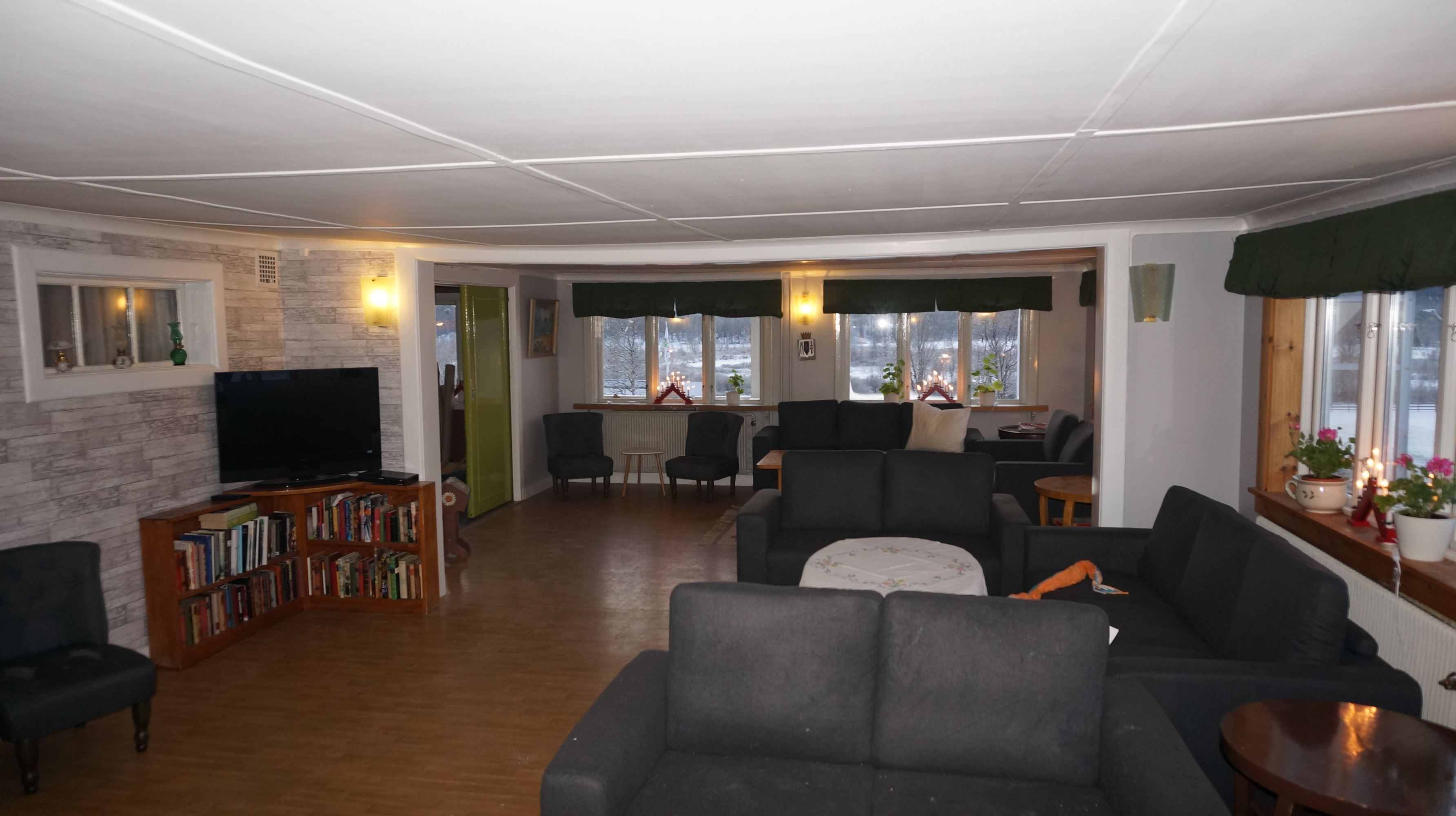 Siljeströms Pensionat & Vandrarhem