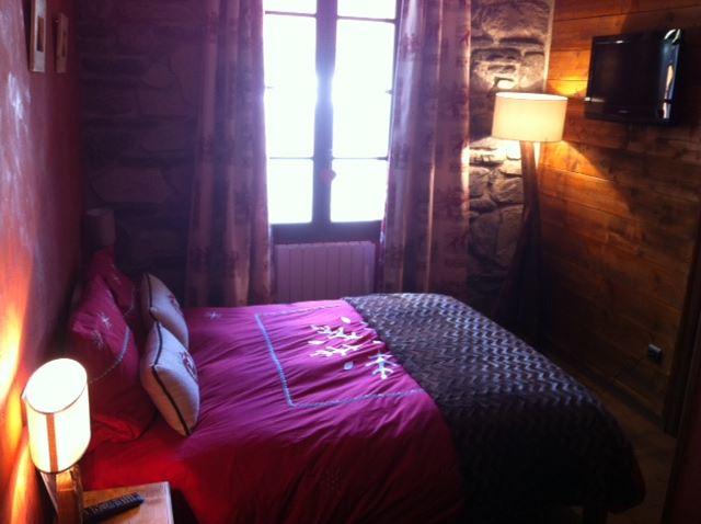 Chambres d'hôtes Chez Toufou