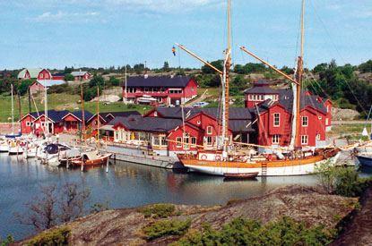 Karlby gästhamn