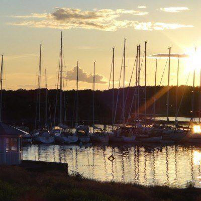 Sandvik Gästhamn & Camping