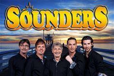 Dans till Sounders