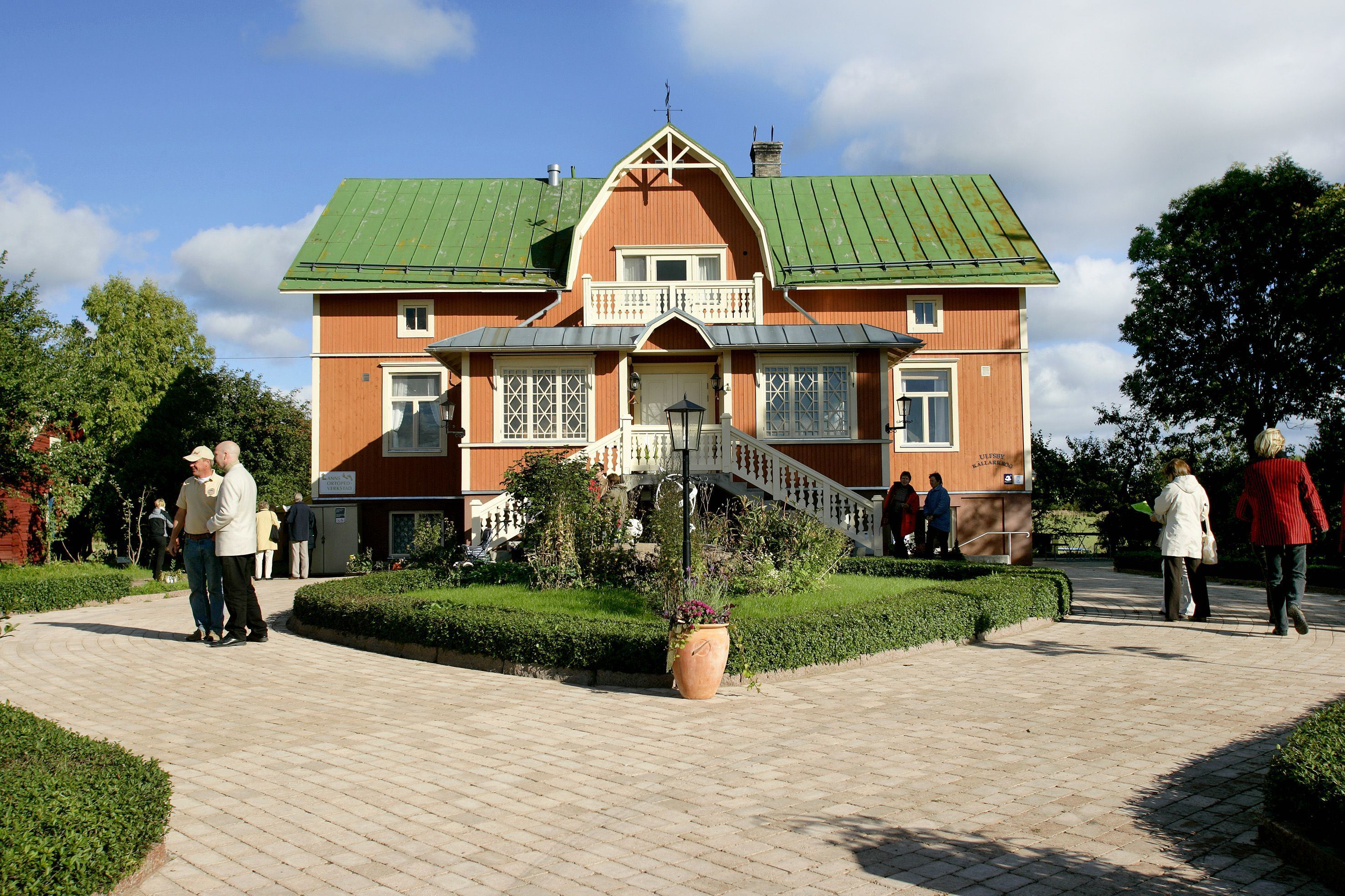 Ulfsby gård