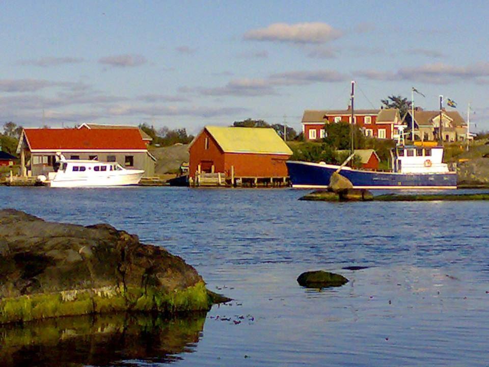 Havsgårdens kursgård