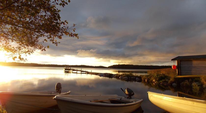 Söderhagen Gästhem, Camping & Restaurang