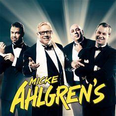 Dans till Micke Ahlgrens