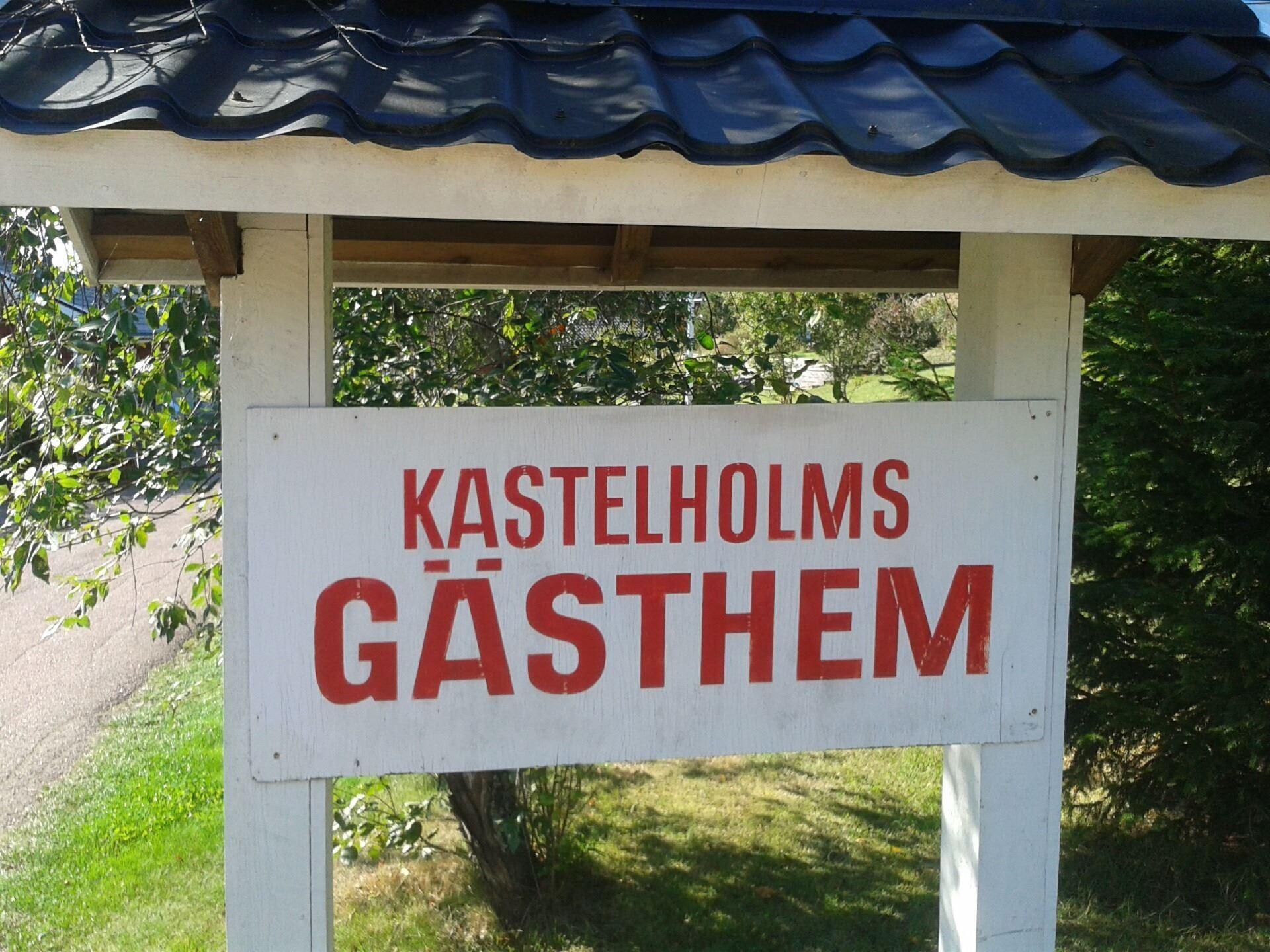 Kastelholms Stugor & Gästhem