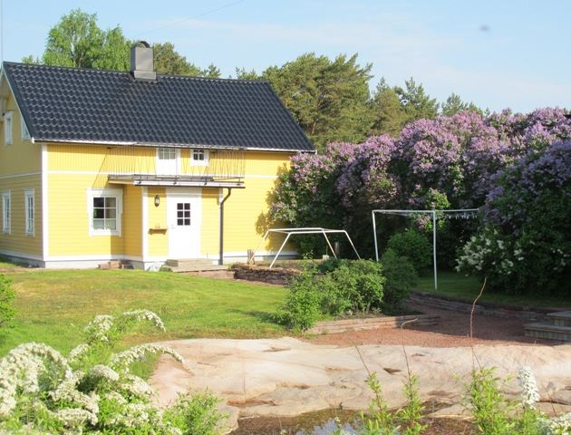 Anderssons gårdsbageri