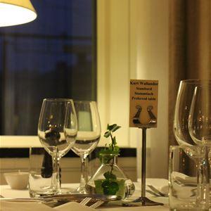 Hotell Continental du Sud i Ystad
