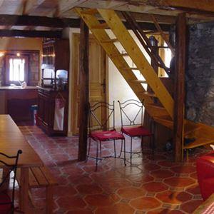 HPG171 - Grange traditionnelle de montagne