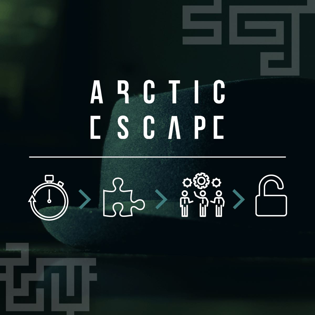 Arctic Escape – The northernmost escape room in the world