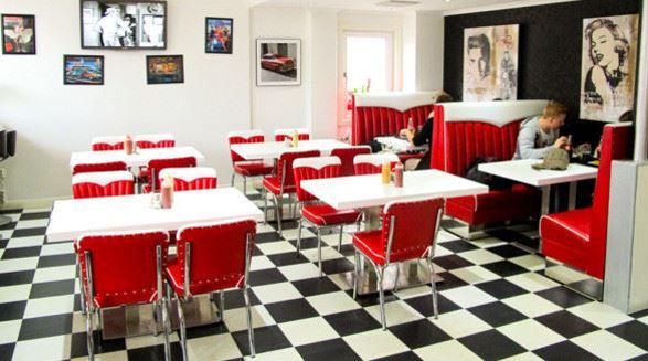 Zack´s Burgers & Pizza