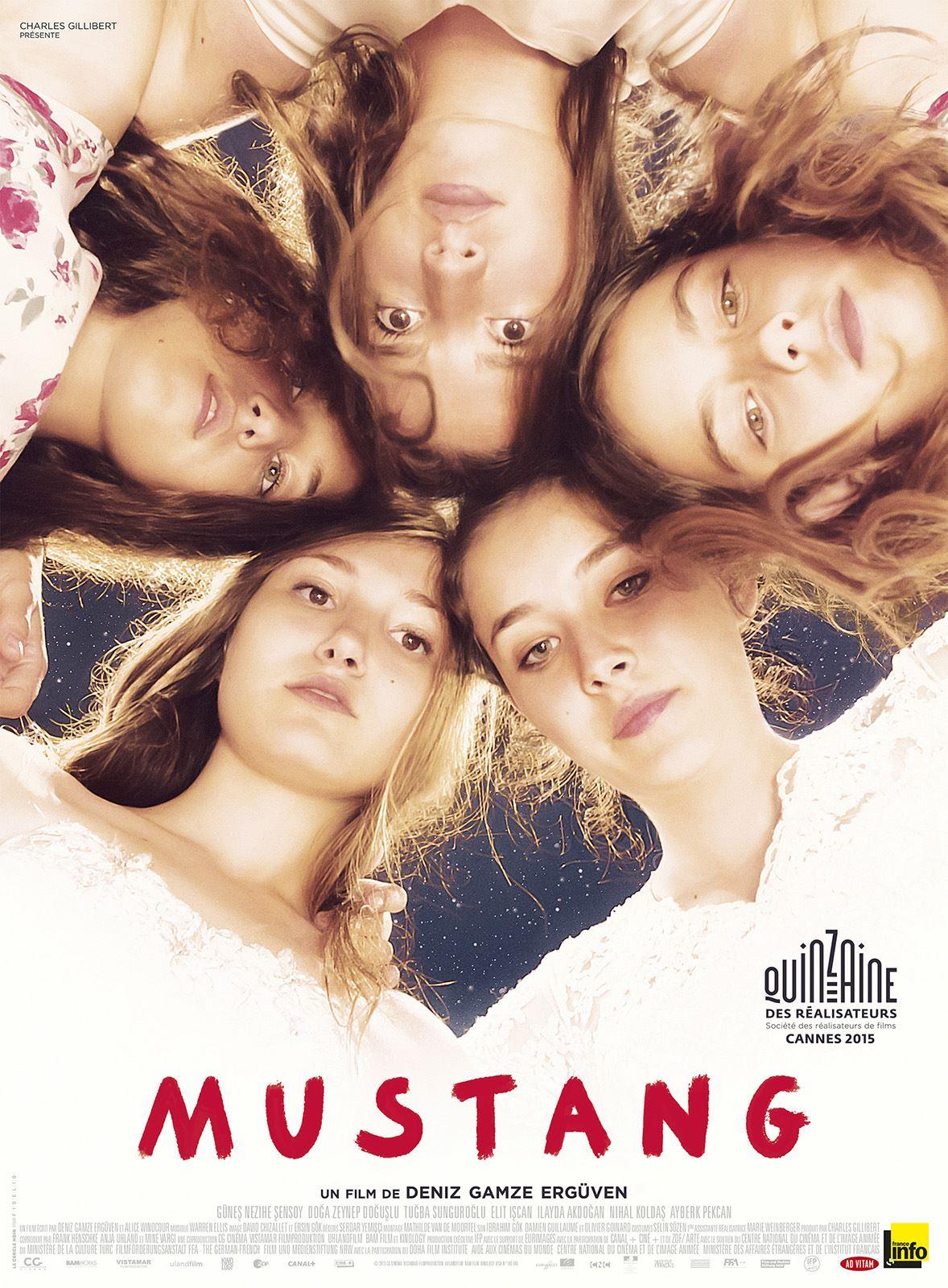 Söndagsfilm: Mustang