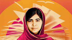 Söndagsfilm: He namned me Malala